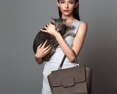 Mary Point Vegan Handbags