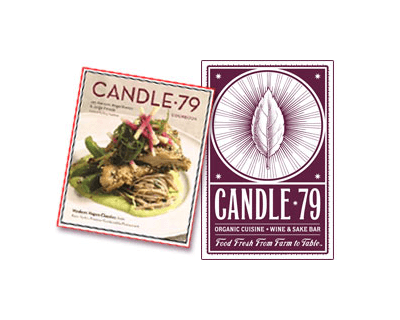 Candle 79 Cookbook by Joy Pierson, Angel Ramos, and Jorge Pineda
