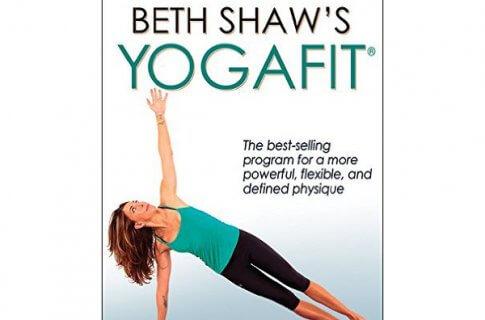 Beth Shaw's YogaFit by Beth Shaw