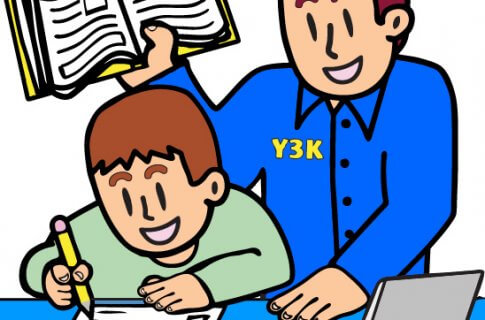 Y3K Tutor In Your Home