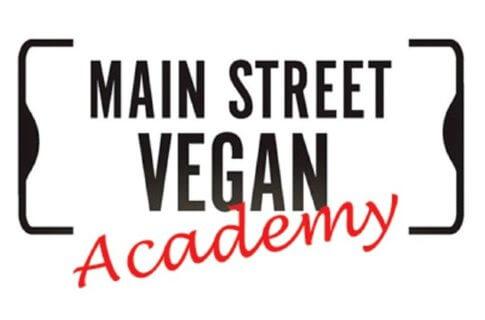 Main Street Vegan