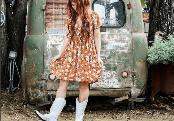 Kat Mendenhall
