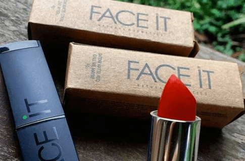 Face It Natural Cosmetics