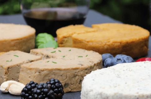 Vegan Stokes Cheese