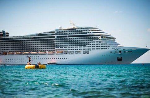 2019 Holistic Health at Sea Cruise