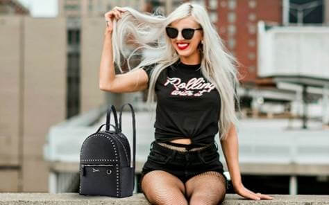 Doshi Vegan Bags & Accessories