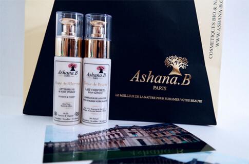 Ashana.B PARIS