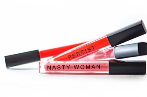 Nasty Woman Cosmetics