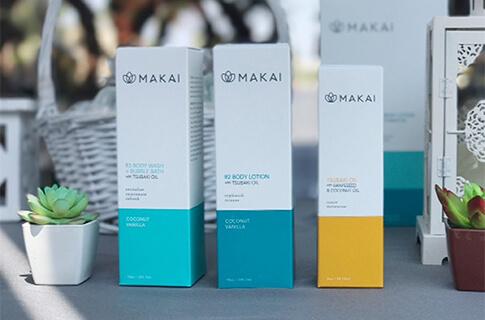 Makai and Makai Cares