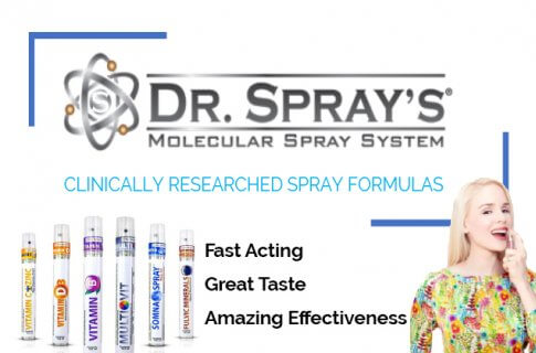 DR. SPRAY'S