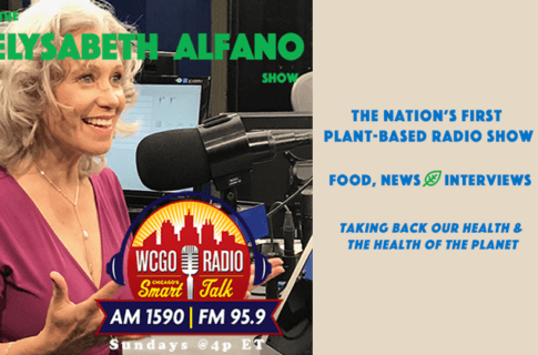 'The Elysabeth Alfano Show' on the Smart Talk Radio Network