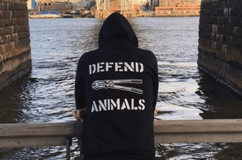 Defend Animals