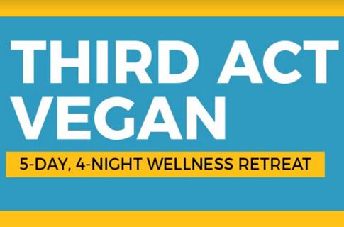 Third Act Vegan