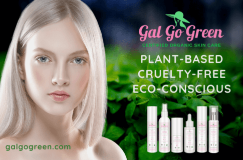 Gal Go Green