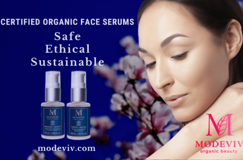 MODEVIV Organic Beauty