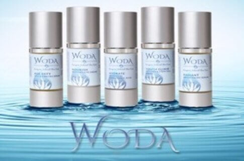 WODA European Natural Skin Care