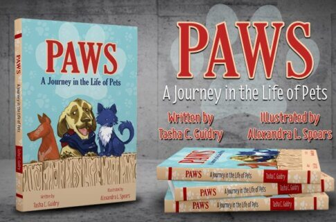 Paws: A Journey in the Life of Pets