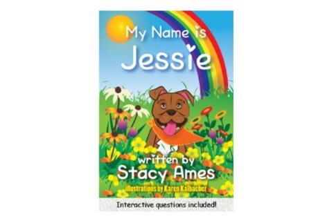 My Name Is Jessie